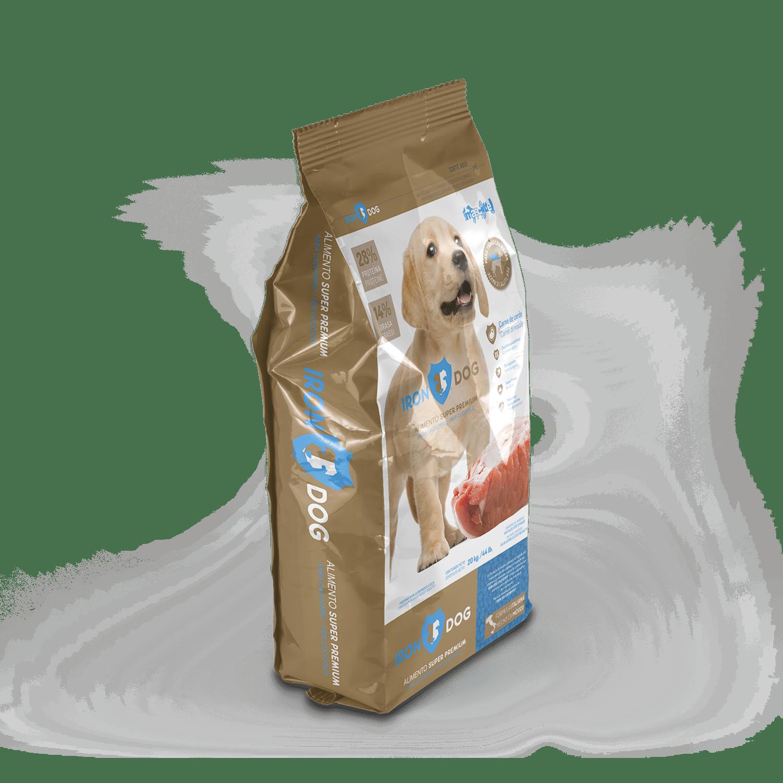 iron cachorro 20